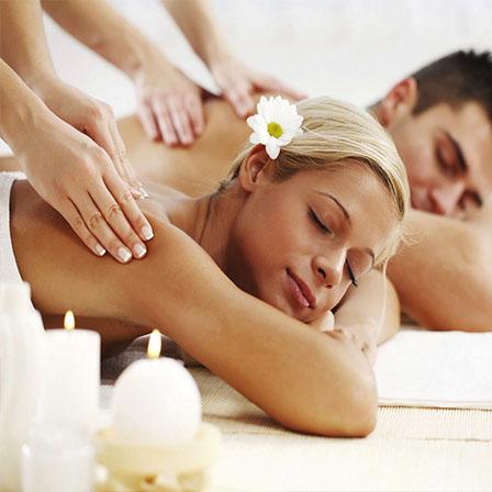 Θεραπείες Massage
